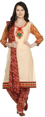 Aavaya Fashion Solid Kurti & Patiyala