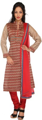 Salwar Studio Self Design