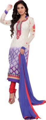Dlines Embroidered Kurta & Salwar