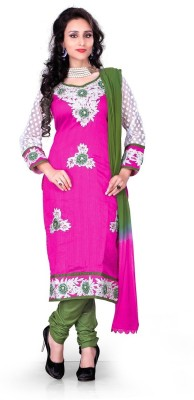 Maitri Fashion Embroidered