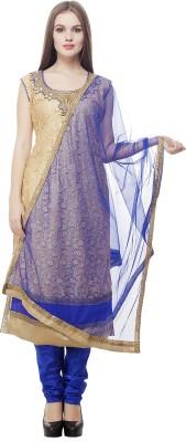 Demyra Embellished Kurta & Salwar