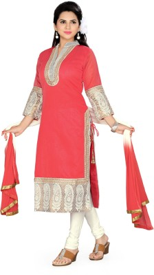 Charu Boutique Embroidered