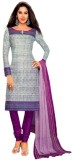 SalwarSaloon Cotton Self Design Salwar S...
