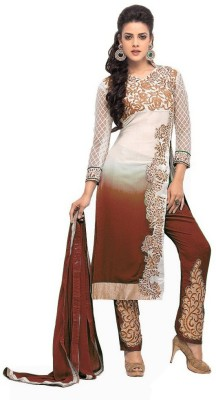 Navya Embroidered Kurta & Churidar