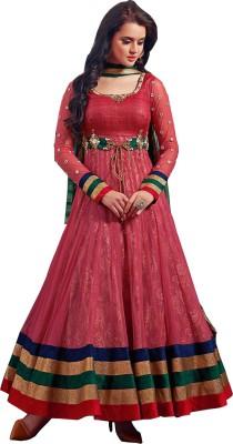 Viha Embroidered Kurta & Salwar