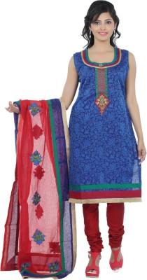 Sanskruti Embellished, Embroidered, Self Design