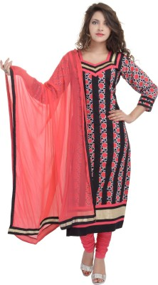 Aafra Fashion Printed Kurti & Patiyala