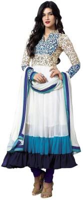 Jhalak Fashion Embroidered Kurta & Churidar