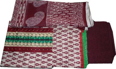 Mrignayaneei Embroidered Kurti & Salwar