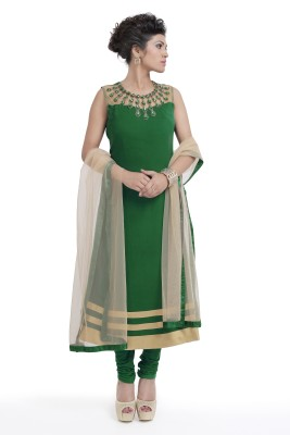 Manjushree Wear Solid