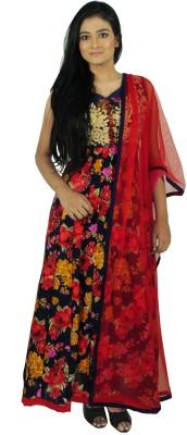Aarshi Solid, Printed, Embroidered, Embellished Kurti & Salwar