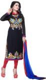 Saumya Designer Embroidered Kurta & Salw...
