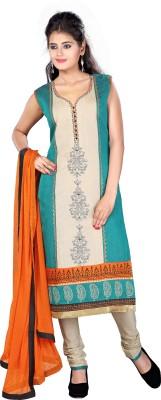 payal Embroidered Kurta & Salwar
