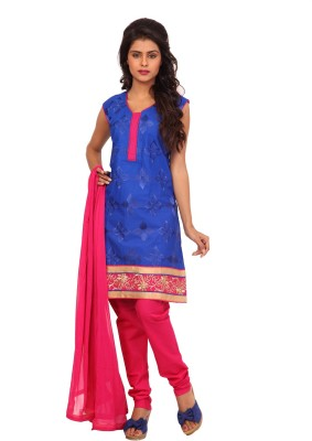 Fashion Stylus Printed Kurta & Churidar