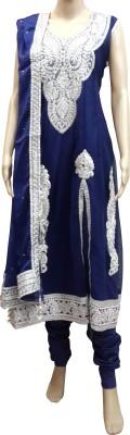 Alphonsa Self Design Kurti & Salwar