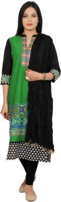 Rama Embroidered Kurti & Leggings