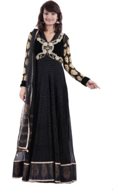 Aashma Fashion Llp Self Design