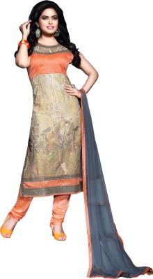 Navya Embroidered Kurti & Salwar
