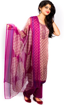 Niriksha Self Design Kurta & Salwar