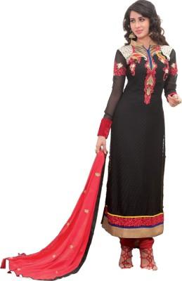 Renisha fashion Embroidered Kurta & Salwar