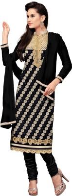 Styleon Self Design Kurti & Salwar