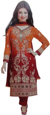 Eternal Lifestyle Embroidered Kurti & Salwar