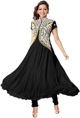 Styleon Embroidered Kurta & Salwar