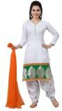 Z Hot Fashion Women's Salwar and Dupatta...
