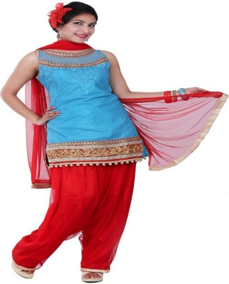 Adorn Ethnic Embroidered