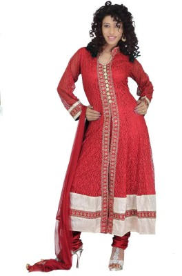Uzee Self Design Kurta & Churidar