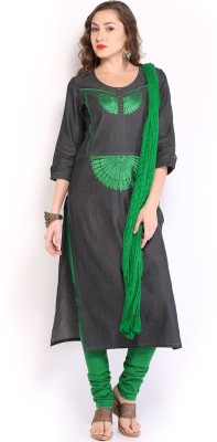 Anouk Embroidered