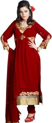 Shubham Fashions Embroidered