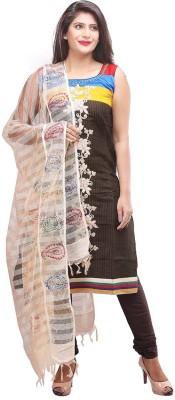 Manmandir Embroidered Kurta & Churidar