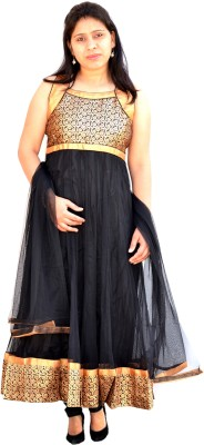 Aarti Collections Self Design
