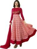 Designer Desk Women's Salwar and Dupatta...