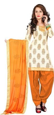 The Four Hundred Embroidered Kurti & Salwar