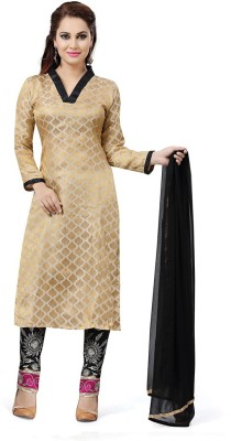 Z Hot Fashion Women's Salwar and Dupatta Set