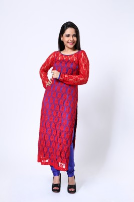 Ethnic Route Printed