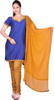 Ginni 6 Self Design Kurta & Salwar