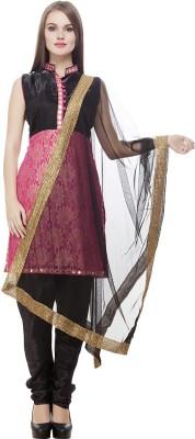 Ziesha Embellished Kurta & Churidar