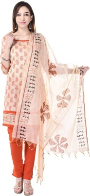 Tami Printed Kurta & Salwar(Stitched)