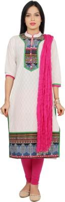 Rama Embellished Kurti & Leggings