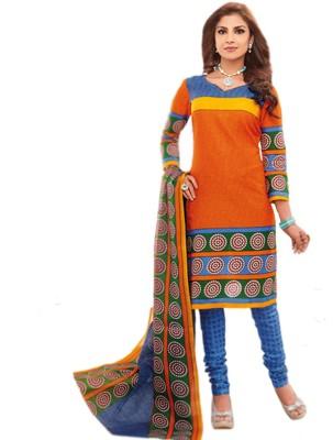 Prisha Printed Kurti & Salwar