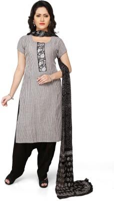 Utsav Fashion Embellished Kurta & Salwar