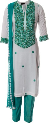 AzraJamil Embroidered