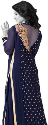 Navya Floral Print Kurti & Salwar