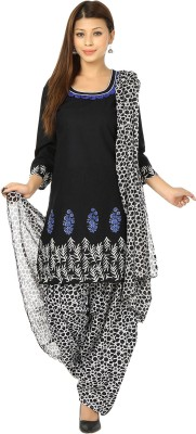 Aafra Fashion Printed Kurta & Patiyala