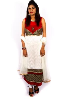 Niriksha Embroidered