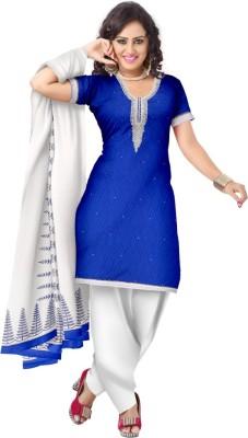 deepak shoppy Printed Kurta & Salwar