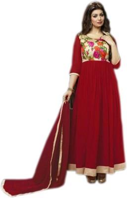 Fashionuma Printed Kurta & Salwar